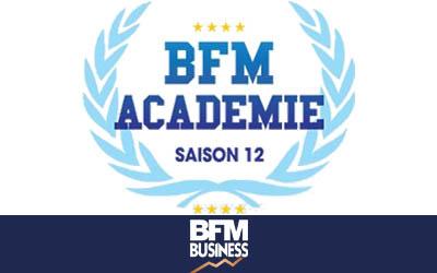 BFM Académie 2017