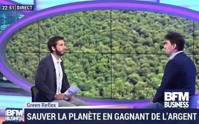 GreenReflex: Comment sauver la planète en gagnant de l'argent ?