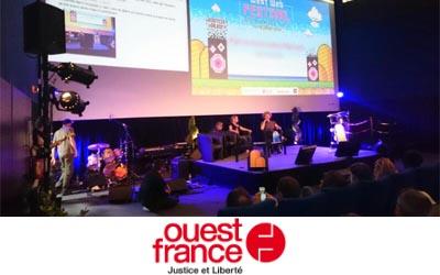 West Web Festival. Les grands du numérique ont rendez-vous en Bretagne