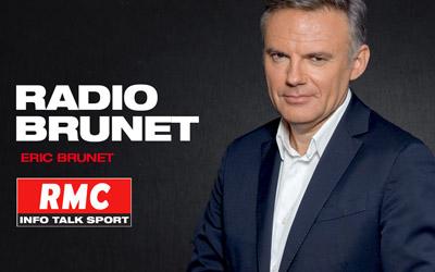 RMC - Radio Brunet : 3 minutes de gloire
