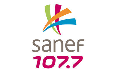 Radio sanef 107.7 - Entreprendre