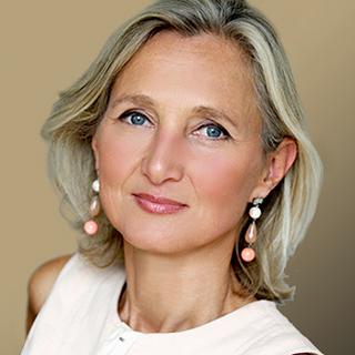 Clara Gaymard