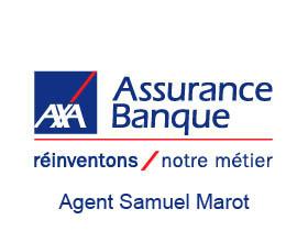 Samuel Marot - Agent général AXA