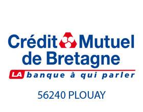 Crédit Mutuel de Bretagne - Plouay